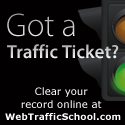 Webtrafficschool.com- the most experienced provider of traffic school online. Clear your record online.