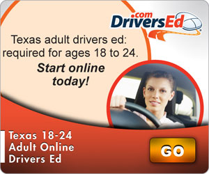 Learn or refresh your driving skills with our Online Adult Drivers Education Course.
