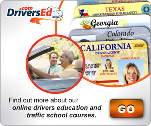 DriversEd.com-The leading provider of online drivers education.