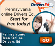 DriversEd.com-The leading provider of online drivers education.  Ensuring you