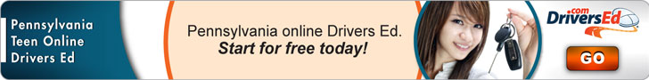 DriversEd.com-The leading provider of online drivers education.  Ensuring you値l get your permit the first time!