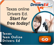 Drivers Ed - Parent-taught Drivers Ed - Texas Adult Drivers Ed - Teen Driving Lessons