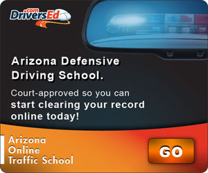 DriversEd.com- the most experienced provider of traffic school online. Clear your record online.