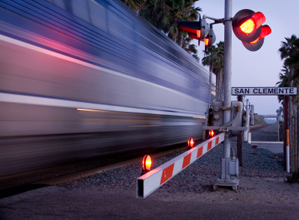 Railroad Crossings - DriversEd com