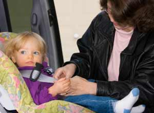 Child Safety Seats Driversed Com
