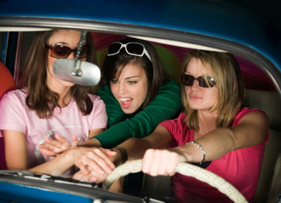 driving distractions and its effects