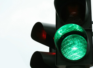 Green light 2