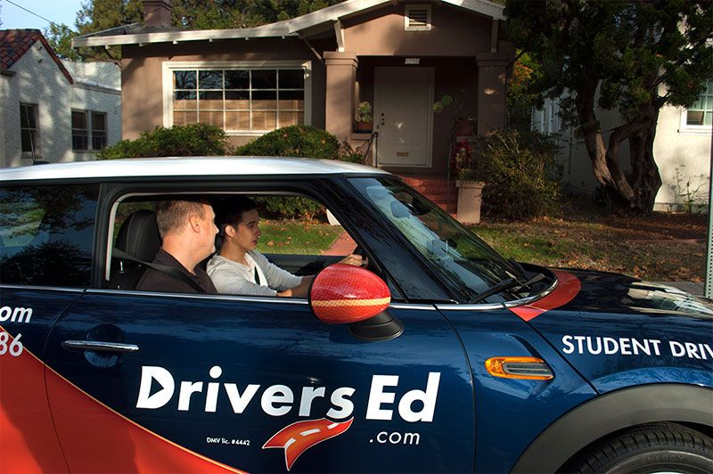 Driver Education - Tennessee