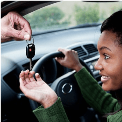 Drivers Ed Online Approved Driver Education Courses In Car Driving
