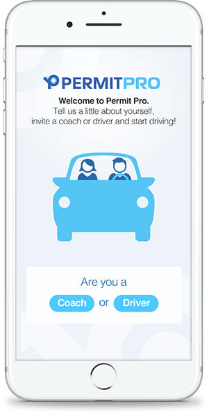 Checkout our supervised driving log app  Help your kids w