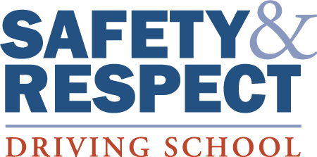 Safety and Respect logo