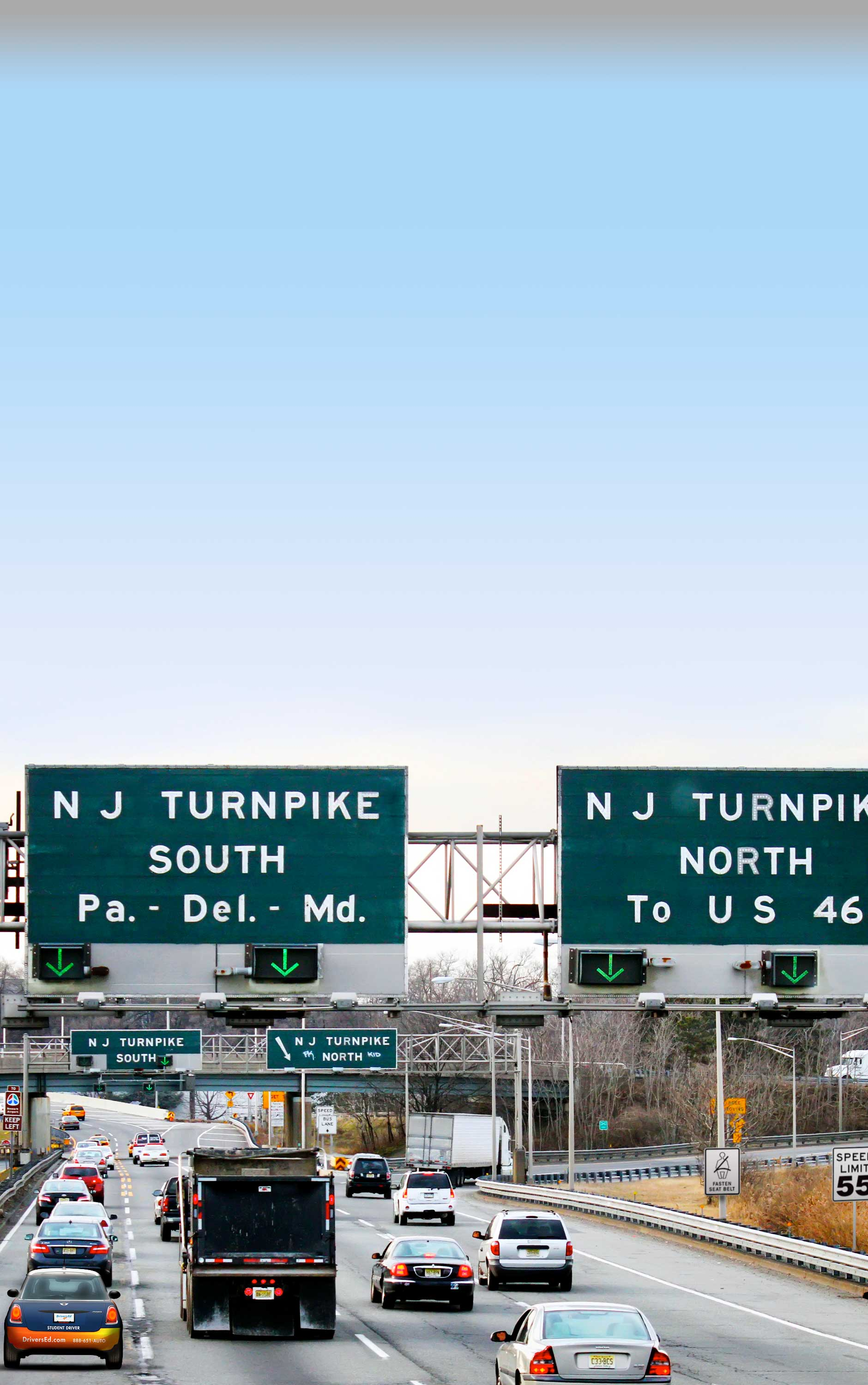 New Jersey traffic school online