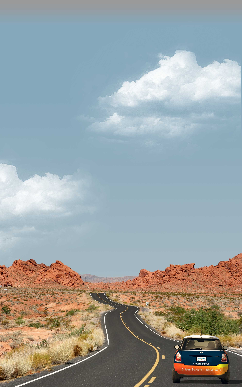 Drivers Ed Online >> Nevada Driving School - DriversEd.com