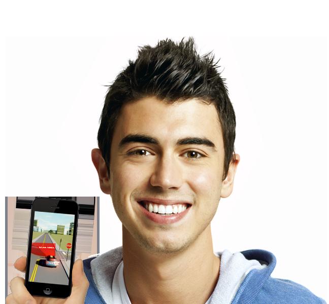 Teen Drivers Ed Online 27