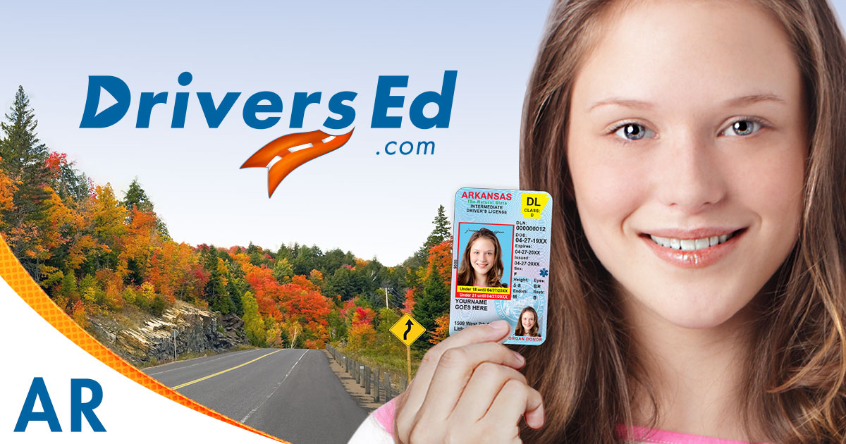 free drivers license check arkansas