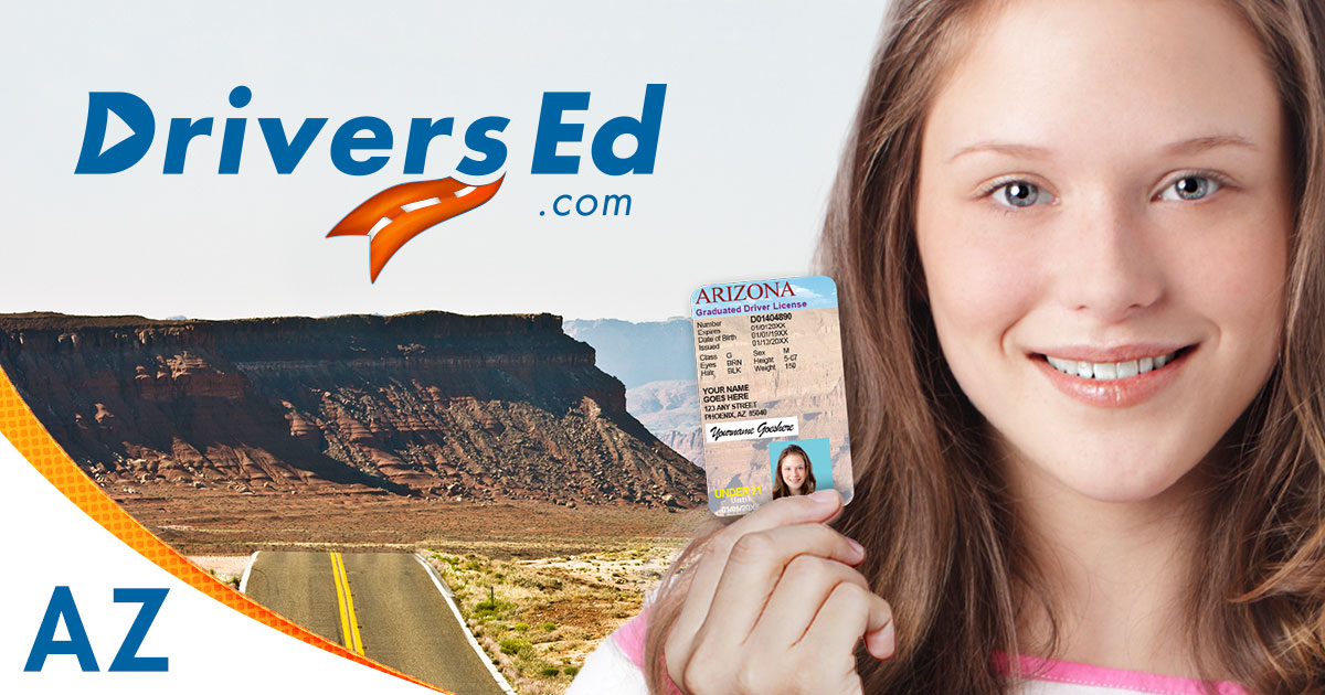 Teen Drivers Ed - Online Drivers Education for Teens -
