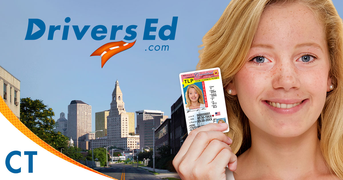 Connecticut Online Drivers Ed - DriversEd.com