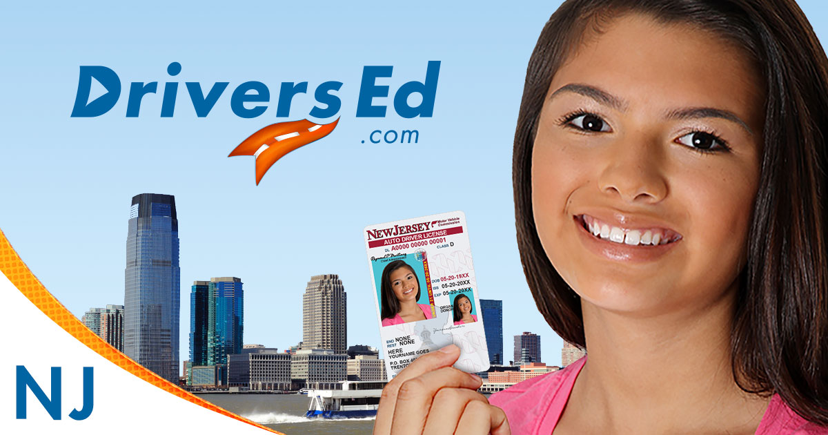 Teen Drivers Education Online Course-Get your Learners Permit-California