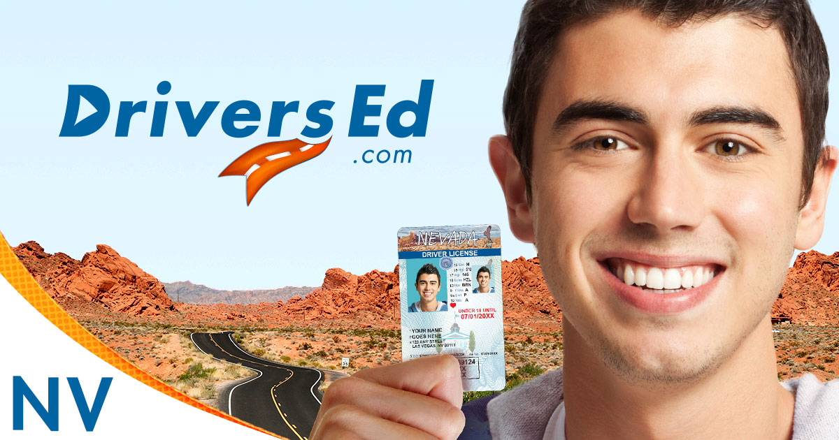 cheap drivers ed online nevada