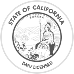 DMV licensed school