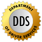 DDS Seal
