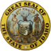 The Great Seal Of The State Of Idaho